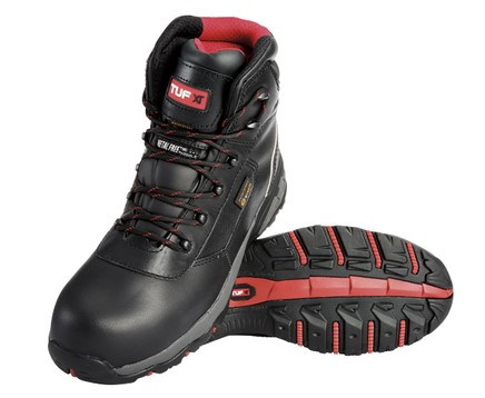 TUF XT EVENT NON-METALLIC WATERPROOF S3 SAFETY BOOT 100220
