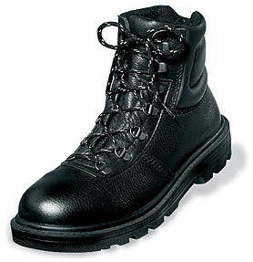 UVEX CLYDE S2 SAFETY BOOT 8458/9