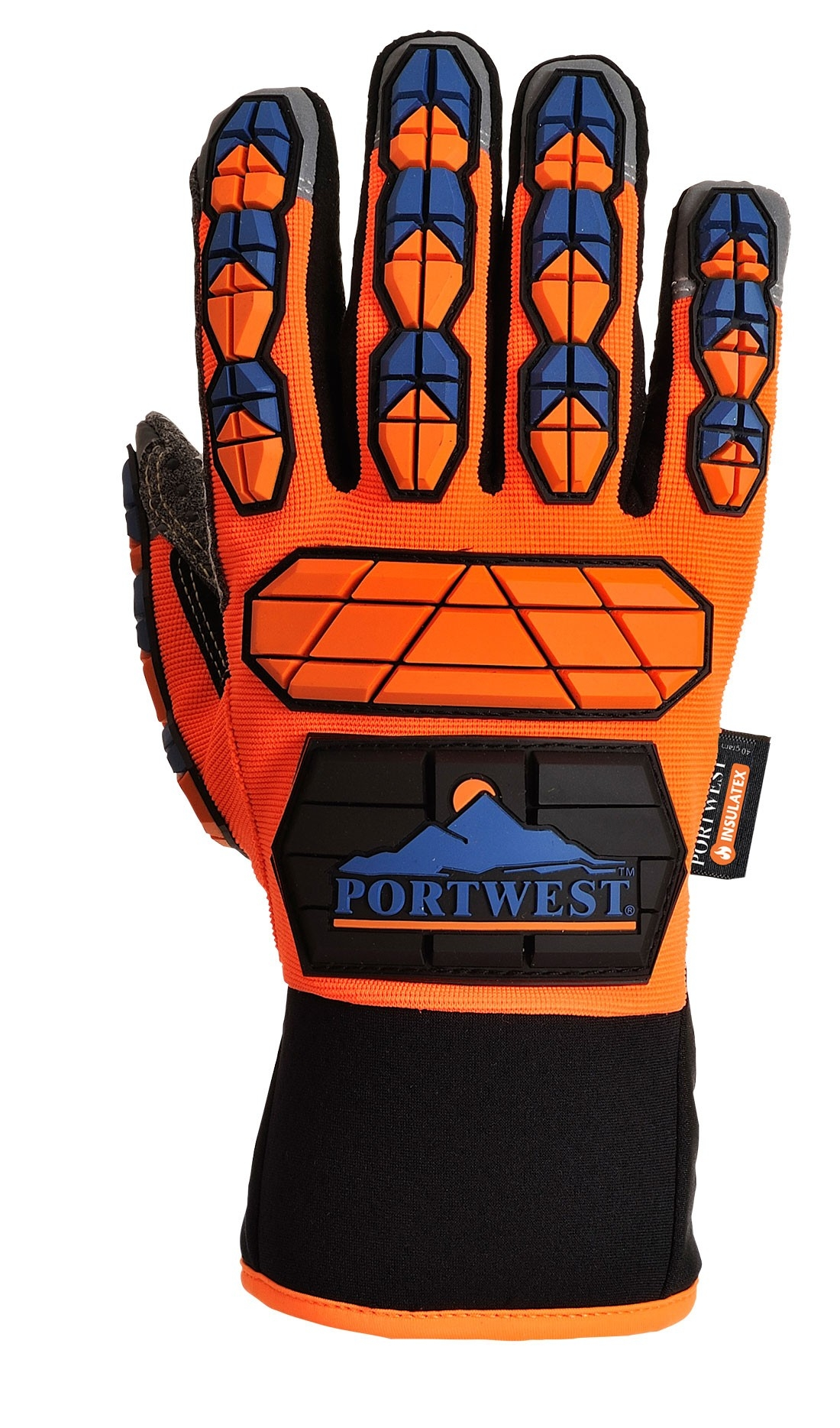 Portwest Aqua-Seal Pro Waterproof Glove - A726