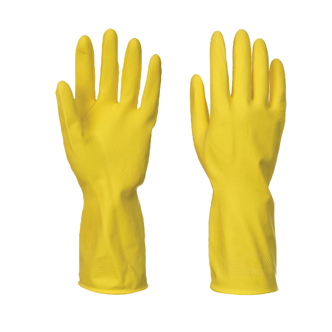 Portwest Household Latex Glove - A800