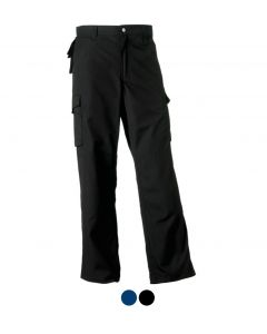 RUSSELL HEAVY DUTY WORK TROUSERS 015M
