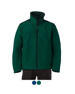 Russell Workwear Softshell Jacket 018M