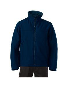 018M Russell Workwear Softshell Jacket