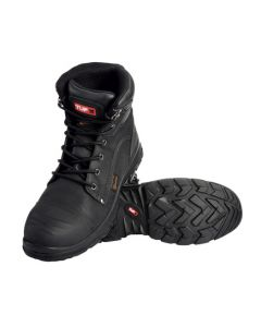 "TUF EX EVENT 7.25"" WATERPROOF S3 SAFETY BOOT WITH MIDSOLES 100322"