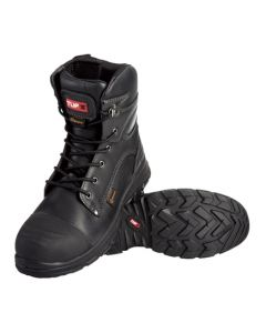 "TUF XT EVENT 8.5"" WATERPROOF HI-LEG ZIP S3 SAFETY BOOT 100325"