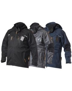VIKING EVO35 SOFTSHELL JACKET 111080-119