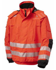 VIKING EXTREME ACCESS WATERPROOF HIVIS JACKET 111084-120