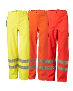 VIKING SUPERIOR WATERPROOF HIVIS TROUSERS 122015-120