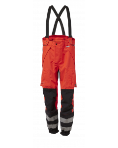 VIKING EXTREME ACCESS WATERPROOF HIVIS TROUSERS 122025-120