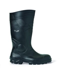 TUF S5 SAFETY WELLINGTON BOOT WITH MIDSOLE 165022