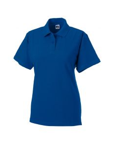 RUSSELL 569F CLASSIC COTTON POLO SHIRT