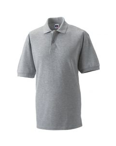 RUSSELL 569M CLASSIC COTTON POLO SHIRT