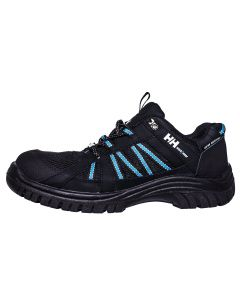 HELLY HANSEN KOLLEN BLACK S3 SAFETY TRAINERS 78201