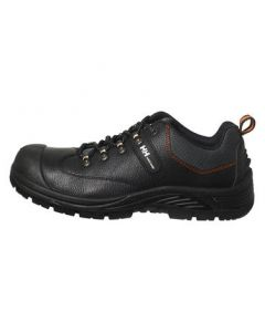 HELLY HANSEN AKER LOW BLACK S3 SAFETY SHOES 78217