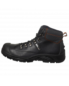HELLY HANSEN AKER MID BLACK S3 SAFETY BOOTS 78256