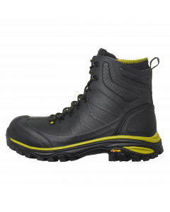 HELLY HANSEN MAGNI BLACK S3 SAFETY BOOTS 78261