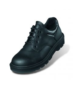 8450/2 - CLASSIC BLACK SHOE STEEL MIDSOLE