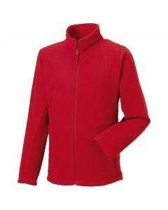 8700M Russell Men's Full Zip Outdoor Fleece