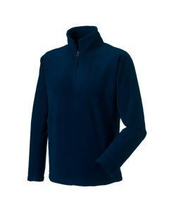 874M-874M Russell 1/4 Zip Outdoor Fleece