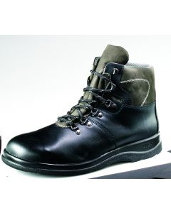UVEX WIDE FIT S2 SAFETY BOOT 9585/9