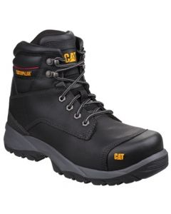 CATERPILLAR SPIRO S3 STEEL TOE BOOTS