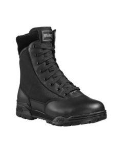 HI-TEC MAGNUM CLASSIC BLACK NON SAFETY BOOTS M800892