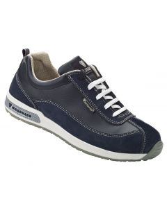 SIZES 3 / 6 / 7 / 9 / 10 / 12 ONLY - DANNY D380 S3 ESD D-CLASS SAFETY TRAINER BLUE