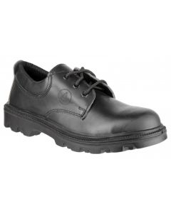 Amblers Black S3 Safety Shoes FS133
