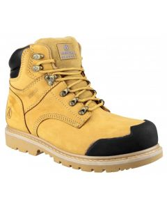 Amblers Honey S3 Waterproof Safety Boots FS226