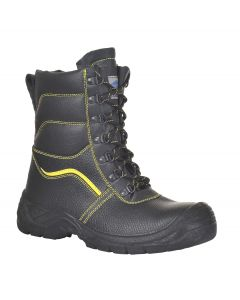 FW05-Furlined Protector Boot