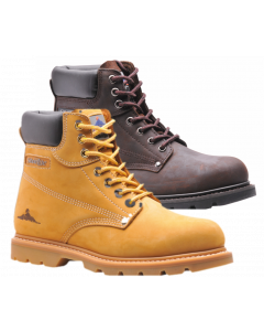 FW17-Welted Safety Boot SB