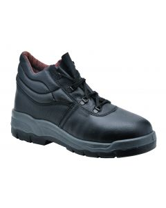 FW20-Non Safety Work Boot