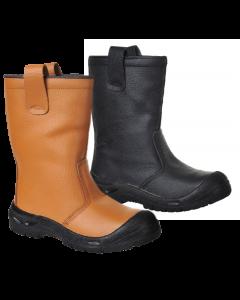 FW29-Steelite Rigger Boot S3