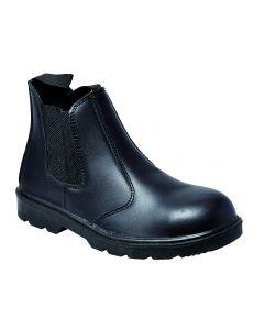 FW51-Steelite Dealer Boot S1P