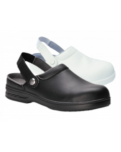 FW82-Safety Clog