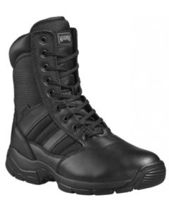 HI-TEC MAGNUM PANTHER 8.0 BLACK NON SAFETY UNIFORM BOOTS - M800298
