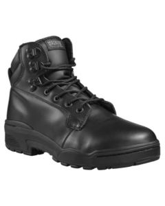 HI-TEC MAGNUM PATROL CEN BLACK NON-SAFETY BOOT M800290
