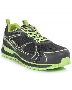 PB200-BLGN Gravity Zero - Green/Black Lightweight Trainer