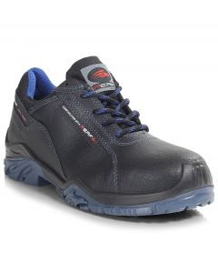 PB52-BLBU Tornado Low - Non-Metal Trainer with Fibreglass Toecap