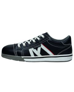 SIZES 4 / 7 / 8 / 10 / 11 / 12 ONLY - SHADOW S035 S3 S-CLASS SAFETY SNEAKER BLACK