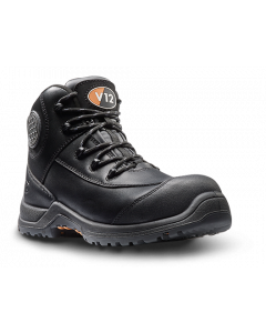 V12 INTREPID IGS V1720 WOMENS BLACK S3 HIKER