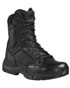 HI-TEC MAGNUM VIPER PRO 8.0 BLACK NON SAFETY UNIFORM BOOTS M800640