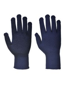 Portwest Thermal Liner Polka Dot Glove - A116