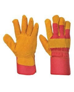 Portwest Fleece Lined Rigger Glove - A225
