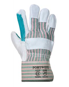 Portwest Double Palm Rigger Glove - A230
