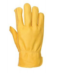 Portwest Lined Driver Glove - A271