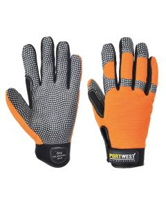 Portwest Comfort Grip - High Performance Glove - A735