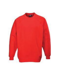 Portwest Roma Sweatshirt - B300