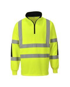 Portwest Xenon Rugby Shirt - B308
