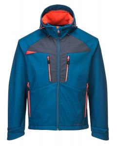 PORTWEST DX4 SOFTSHELL JACKET - DX474